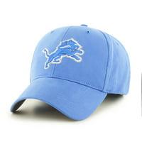 Product Image NFL Detroit Lions Basic Adjustable Cap Hat by Fan Favorite 628108185