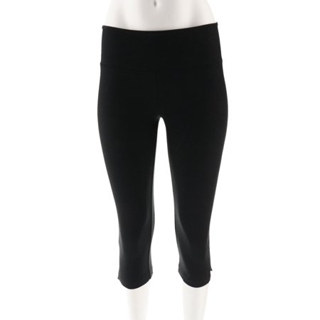 Women with Control Tummy Control Pedal Pushers A277523