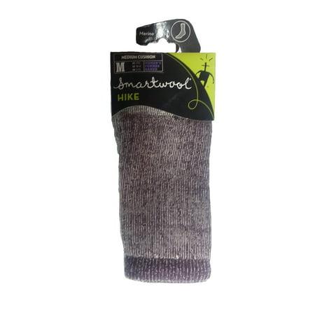 Smartwool Light Hiking Socks (Smartwool Women's Hike Medium Crew Socks - Dark)