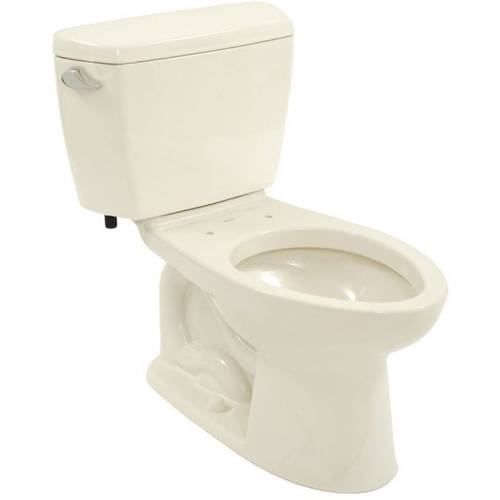 toto two elongated 1 6 gpf ada toilet with g max flush system and right trip