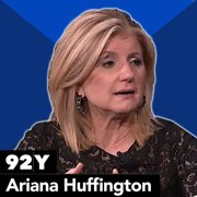 Arianna Huffington with Barbara Walters: Thrive - Audiobook