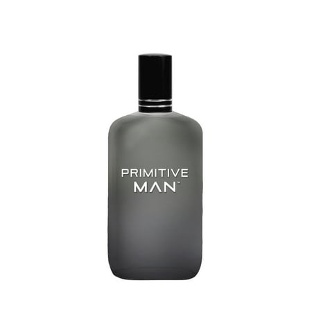 Christian Dior Stripes - Primitive Man, version of Christian Dior Sauvage*, by PB ParfumsBelcam, Eau de Toilette Spray for Men, 3.4 oz
