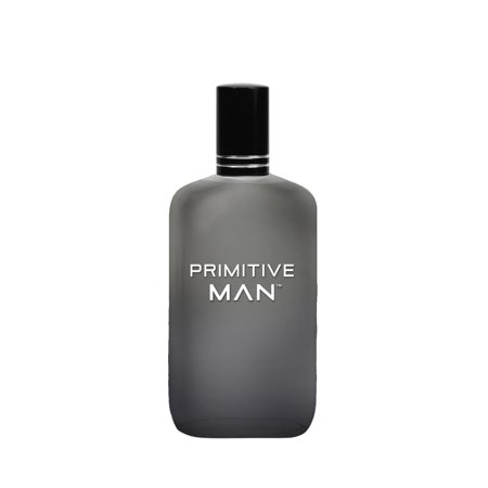 Primitive Man, version of Christian Dior Sauvage*, by PB ParfumsBelcam, Eau de Toilette Spray for Men, 3.4 oz