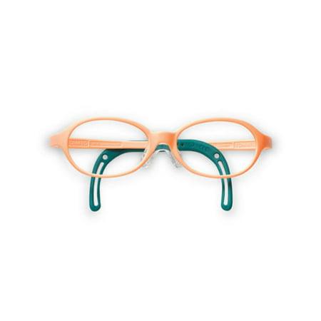 Tomato Glasses Frame Specialized for Kids (TKAC16) Non Slip, Adjustable (Sunglasses For Dark Skin)