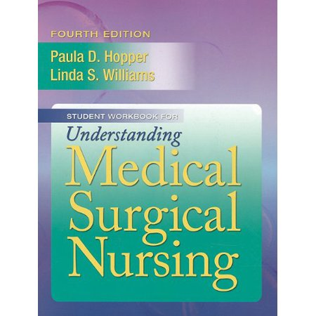 Student Workbook for Understanding Medical Surgical Nursing, Hopper MSN  RN  CNE, Paula D., Williams MSN  RN, Linda - Emoticons Halloween Msn
