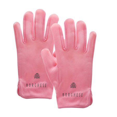 - Borghese Spa Mani Brillante Brightening Gloves 1 Pair