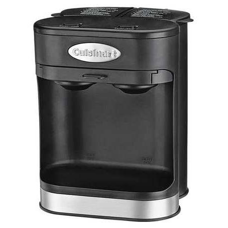 Cuisinart Wcm19 Coffee Makerblack2 Cup Walmartcom
