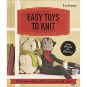 Pavilion Books Easy Toys to Knit