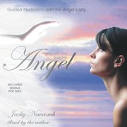 Healing with Your Guardian Angel - Audiobook