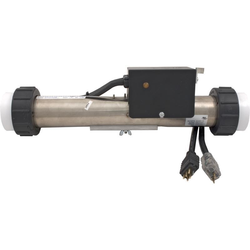 Hydro Quip 22-C73-040-0G03 5.5KW 220V Heater Assembly wit...