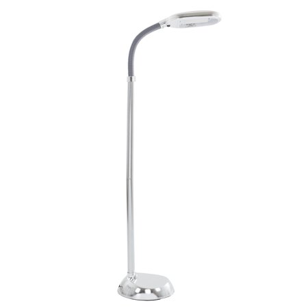 Natural Full Spectrum Sunlight Therapy Floor Lamp By