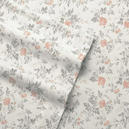 laura ashley novelty flannel sheet