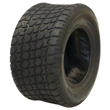 Quad Traxx Tire 20x10-8 4 Ply Tubeless Riding Lawn Mower Tractor Turf Off