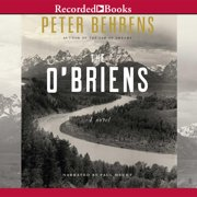 The O'Briens - Audiobook