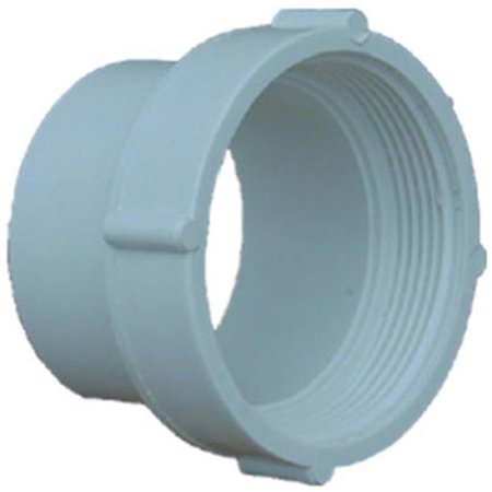 Genova Products 41639 4 In. Sewer And Drain Cleanout Body - image 1 de 1