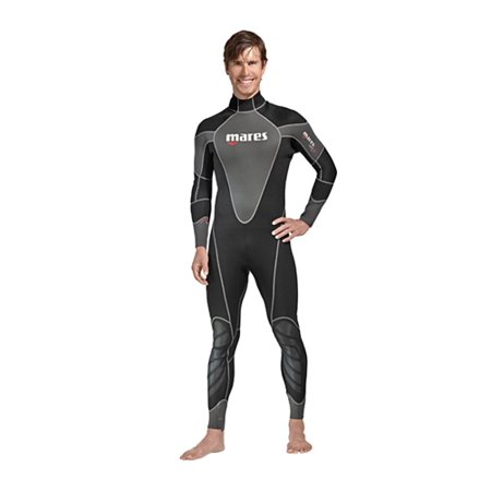 Mares Mens Reef Warm Water Wetsuit