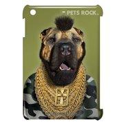 Pets Rock Fool Ipad Mini Case White Ipm