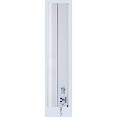 Fluorescent Slim Under Cabinet Lighting - GoodEarthLighting 18'' Fluorescent Under Cabinet Bar Light