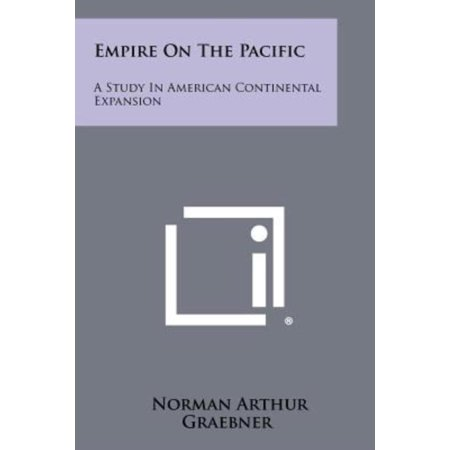 Empire On The Pacific