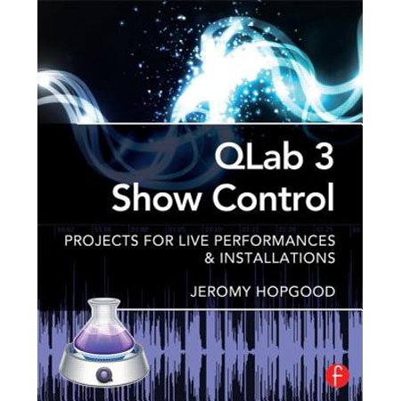 Qlab 3 Show Control