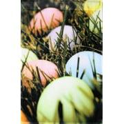 Easter Egg Hunt Garden Flag