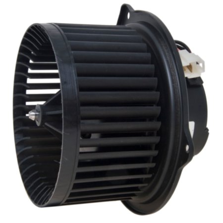 ToughOne Blower Motor Flanged Vented CCW Blower Motor w/ Wheel ()