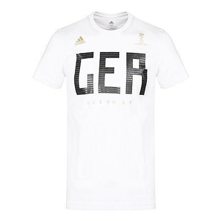 adidas Men's World Cup Soccer Germany Tee | CW1786