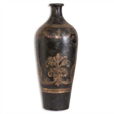 Uttermost Mela Tall Decorative Vase 19317 Walmart