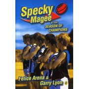 Specky Magee & the Season of Champions - eBook