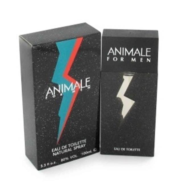 Animale Eau de Toilette Spray For Men, 3.4 oz - image 1 of 1