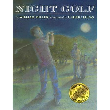Night Golf - Night Golf
