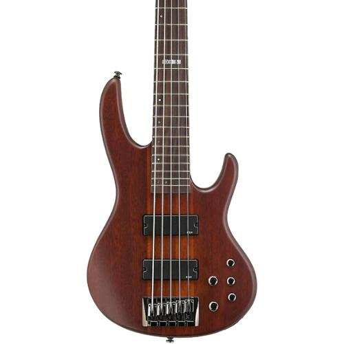 ESP LTD D-5 5-String Bass