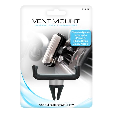 Universal Vent Mount for all Cell phones