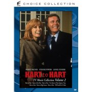 Hart to Hart TV Movie Collection 2 (DVD)
