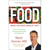 Food : What the Heck Should I Eat?