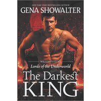 Lords of the Underworld, 15: The Darkest King : William's Story (Hardcover)