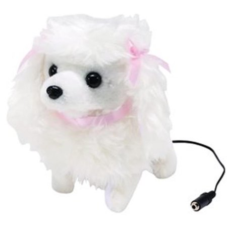 Ablenet Inc 30050301 Pretty Poodle - image 1 of 1