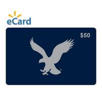 American Eagle eGift Cards