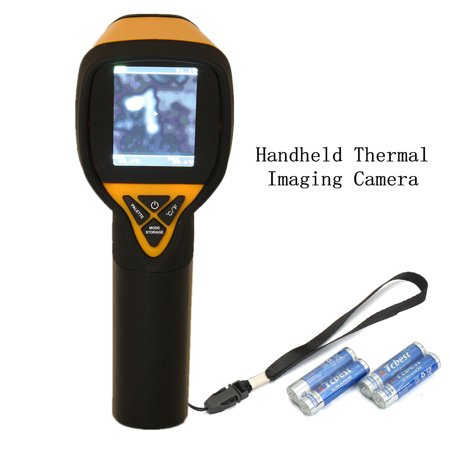 HT-175 Infrared Thermal Imager Digital Thermal Camera Imager Imaging Camera IR Infrared Thermometer 32X32 Temperature -4℉ - 572℉