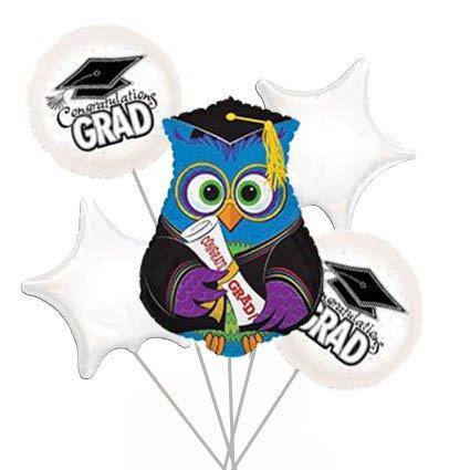 Congrats Balloon (Graduation