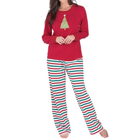 nlife christmas parent child pajama suit matching family sleepwear - Walmart Christmas Pajamas