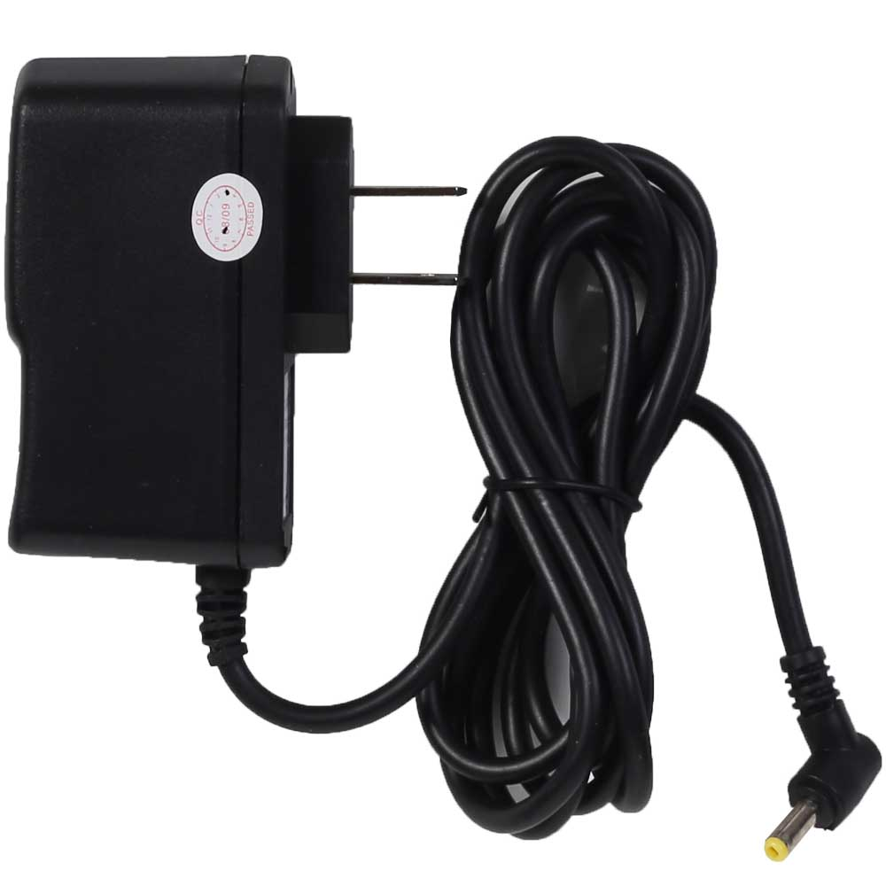 Fosmon AC Converter Adapter DC 5V 1A Power Supply Charger US plug