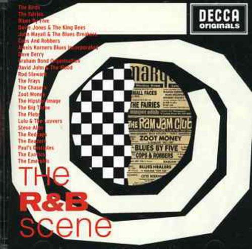 R&B Scene / Various