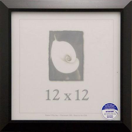 Budget Saver Frames, 12 x 12, Black