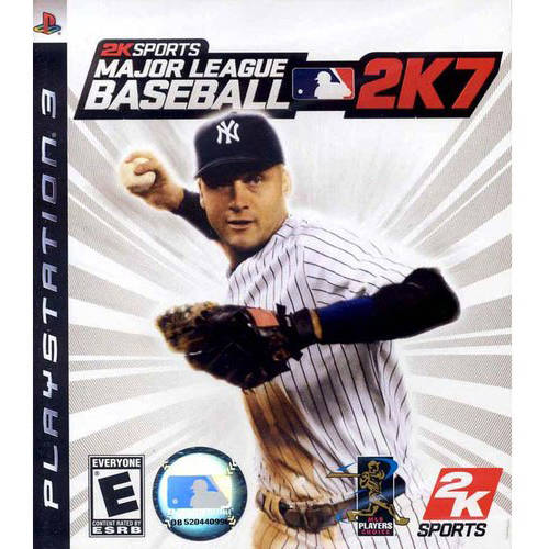 Mlb 2007 (PS3) - Pre-Owned