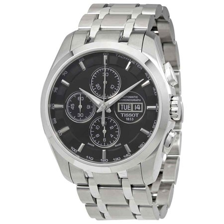 Couturier Chronograph Automatic Mens Watch T0356141105101