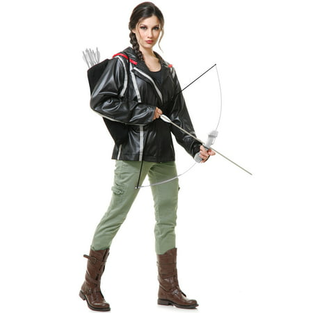 Archer Jacket Adult Costume