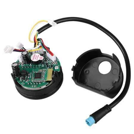 TSV Dashboard Circuit Board Assembly Fit for Ninebot ES2 ES1 ES4 Electric