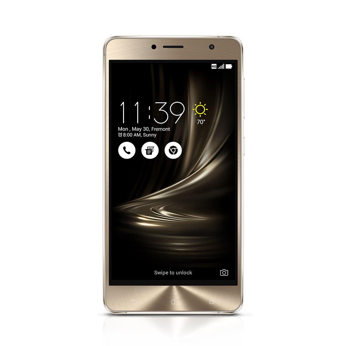 Asus ZS550KL ZenFone 3 Deluxe Unlocked Dual SIM Cell Phon...