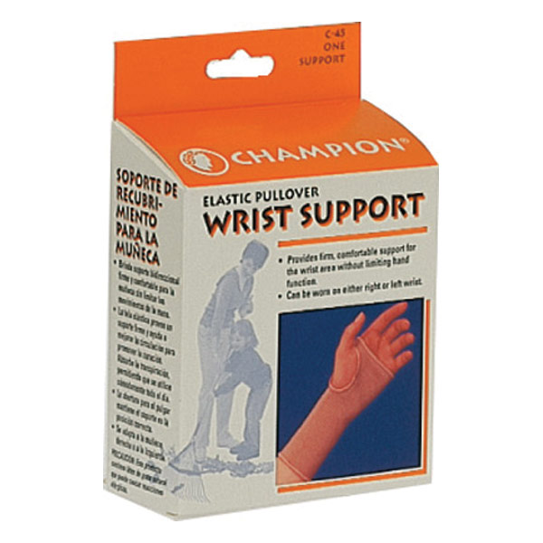 Wrist Support, Size Large